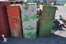 John Deere spare parts