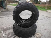 Pirelli Räder/Achsen
