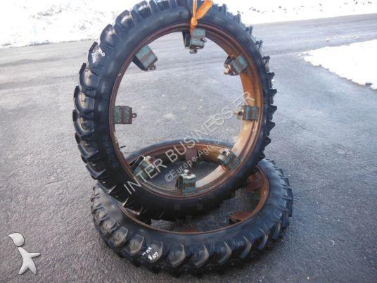 Kleber spare parts