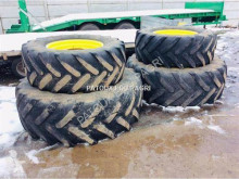 View images Michelin 580/70R38 spare parts