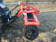 n/a Agromasar Gusseiserne Walze 3m /Front Disc 3m Wał żeliwny Croski neuf spare parts