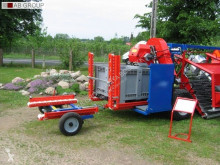 onbekend Jagoda Beeren Ernte machine/ Berries harvester/Cosechadora neuf