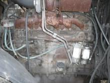 Motor Massey Ferguson