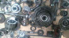 Deutz Tractor pieces