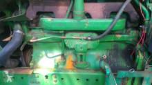 John Deere Moteur Części a 1188 model a 6466 wał,blok,pompa pour moissonneuse batteuse