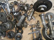Case Tractor pieces