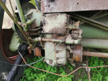 pièces détachées Claas Boîte de vitesses kompletna Matador,Gigant pour moissonneuse batteuse