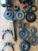 Case Tractor pieces