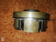 Case Autre pièce de rechange de transmission Wałka WOM pour tracteur CX50, CX60, CX70, CX80, CX90, CX100