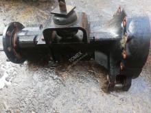 Onderdelen tractor Case