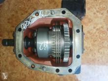 Case Autre pièce de rechange de transmission Przystawka przedniego napędu pour tracteur IH CX50, CX60, CX70, CX80, CX90, CX100