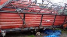 losse onderdelen Kuhn Pièces de rechange Cześci przyczepy landsberg lh 290 r6 rotor.noze. pour autre matériel agricole