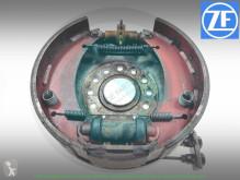 Case Autre pièce de rechange de transmission (CZĘŚCI ORYGINALNE UŻYWANE ZF ) ZESTAW SZCZĘK HAMULCOWYCH T3401 60 mm FENDT F184100150241 3148560R1 3148560R2 3148560R2 ZF pour tracteur FENDT T3401