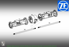 peças John Deere Essieu ZF pour tracteur MTE 3060 neuf