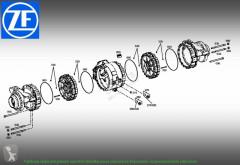 ZF Autre pièce détachée de transmission CZĘŚCI MOSTU MTG 3090 OEM SPARE PARTS FOR AXLE MTG 3090 OEM pour tracteur MTG 3090