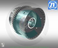 ZF Panier d'embrayage POWERSHIFT pour tracteur DEUTZ-FAHR neuf spare parts