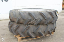 auctions Tyres used Vredestein n/a 13.6-30 Banden - Ad n°3102514 - Picture 1
