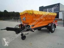 Pronar Salz- Sandstreuer T 131, ca. 3 m³, NEU spare parts