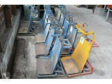 n/a Fixations Afslagapparaat mechanisch pour autre matériel agricole spare parts