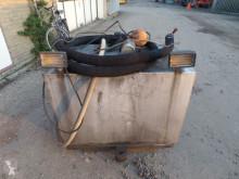 losse onderdelen onbekend Réservoir de carburant Front tank 100x60x70cm pour tracteur Front tank 100x60x70cm