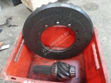 losse onderdelen Claas Pièces de rechange Renault Ares 696 RZ Kroon en pignonwiel pour autre matériel agricole / Renault Ares 696 RZ Kroon en pignonwiel