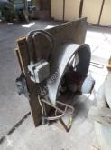 n/a Ventilateur de refroidissement AEG AEG Ventilator pour tracteur AEG AEG Ventilator spare parts
