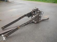 Laforge Attache rapide pour tracteur