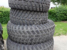 Alliance Multiuse 550 540/65R28 und 650/65R38