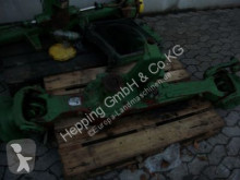 ZF APL 1552 spare parts