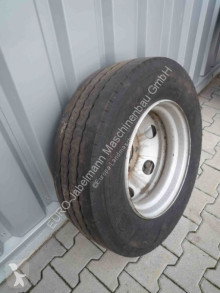 Michelin Einzelrad 215/75 R 17.5 spare parts