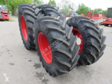 Trelleborg wheel and 650/65R38
