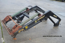 Stoll ALS3 spare parts