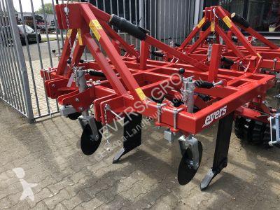 Bekijk foto's Grondbewerkingsmachines nc Evers WBG-3H Grasnarbenlockerer