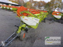 Claas Harvest pieces