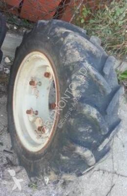 Neumáticos usado