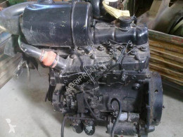 Case IH Motor 4cil Turbo