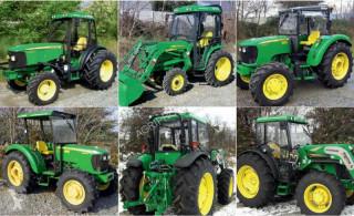 części zamienne nc Cabines Novas para Tractores