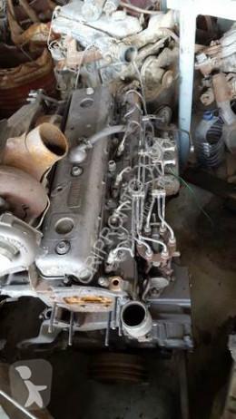 Perkins Motor 6cil
