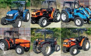 pièces détachées nc Cabines Universais para Tractores