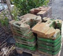 pièces détachées John Deere Pesos Tractor