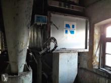 części zamienne nc Neotechnik Dedusting/Entstaubung