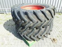 n/a set Trelleborg 540/65R34 70% op Fendt velg spare parts