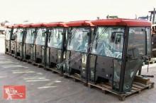 peças Kubota Cabine pour tracteur pour pièces détachées