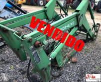 John Deere 1801-4 / XD spare parts