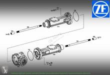 Caterpillar Autre pièce détachée de transmission CZĘŚCI MOSTU AP ZF pour tracteur