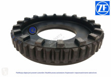 New Holland Tractor pieces