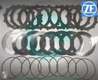 Deutz Autre pièce détachée de transmission ZESTAW SPRZĘGŁA FAHR FENDT F824100100450 OEM ZF pour tracteur -FAHR