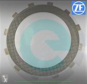 Deutz Autre pièce détachée de transmission TARCZA CIERNA FAHR LAMBORGHINI 0.900.1131.6 04433623 252.7X181.6X2.5mm 12 ZĘBÓW OEM ZF ZF AGROTRON pour tracteur -FAHR