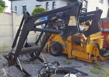 części zamienne Case Ładowacz STOLL Kompletny do CASE 5120