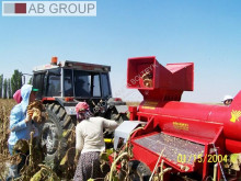 części zamienne nc SMS - Sonnenblumen dreschmaschine/Conveyor Sunflower Seed Thresher neuf